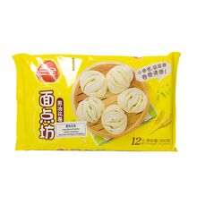 online-grocery-store-frozen-london-windsor-toronto-yesgo-ca-Frozen Steamed Flour Bum / 葱油花卷