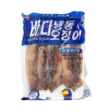 online-grocery-store-frozen-london-windsor-toronto-yesgo-ca-Frozen Squid / 海捕冻鱿鱼