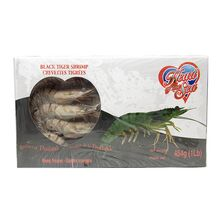 online-grocery-store-frozen-london-windsor-toronto-yesgo-ca-Black Tiger Shrimp / 黑虎虾